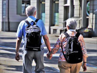 Les seniors et la retraite