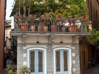 aménager une terrasse un balcon à Paris
