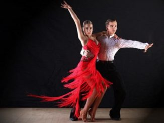 danse salsa à grenoble