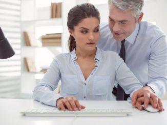 Êtes-vous séduite par votre boss ?