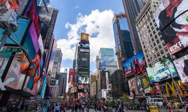 Partir en vacances aux USA : top des 3 destinations incontournables à voir